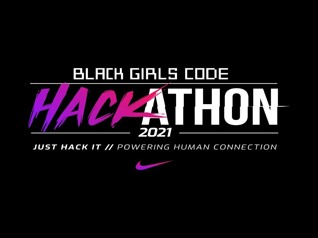 """Black Girls CODE and Nike Presents: """"Powering Human Connection """" Image"""